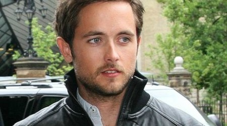 Justin Chatwin Height, Weight, Age, Body Statistics