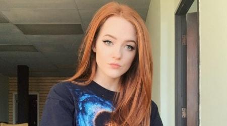 Kaitlyn Mackenzie Height, Weight, Age, Body Statistics