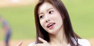 Kang Hyewon