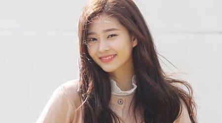 Kim Minjoo Height, Weight, Age, Body Statistics