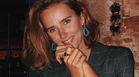 Lisanne de Jong Height, Weight, Age, Body Statistics