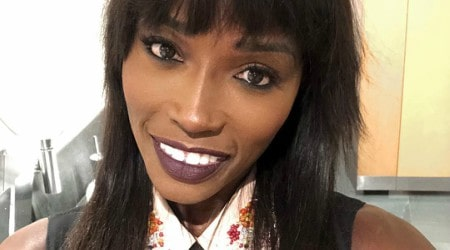 Lorraine Pascale Height, Weight, Age, Body Statistics