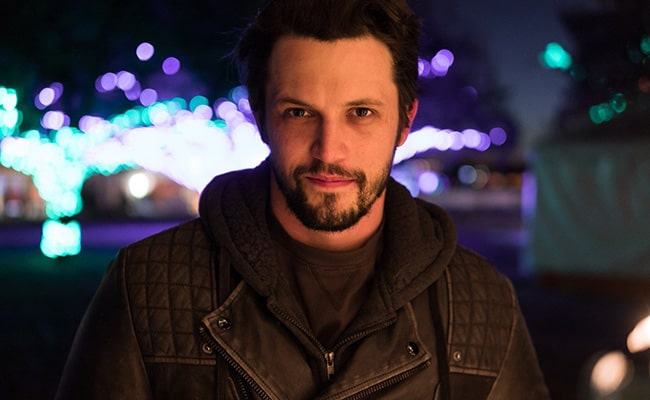 Nathan Parsons as seen on his Twitter Profile in December 2017