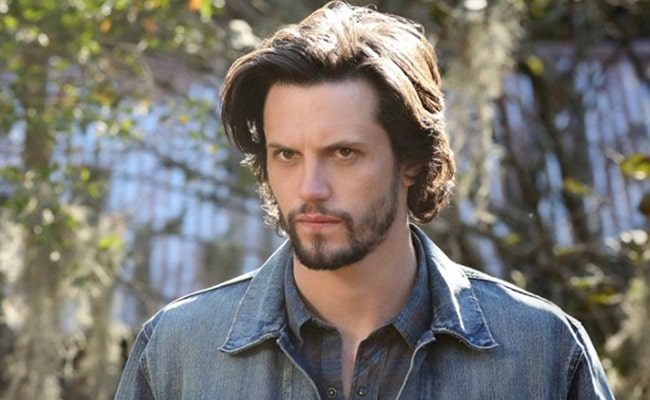 Nathan Parsons as seen on his Twitter Profile in January 2018