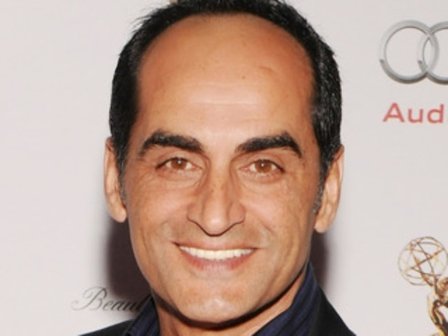 Navid Negahban as seen at 64th Primetime Emmy Awards Performers Nominee Reception in September 2012