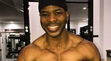 Ngo Okafor Fitness Tips and Chest Workout