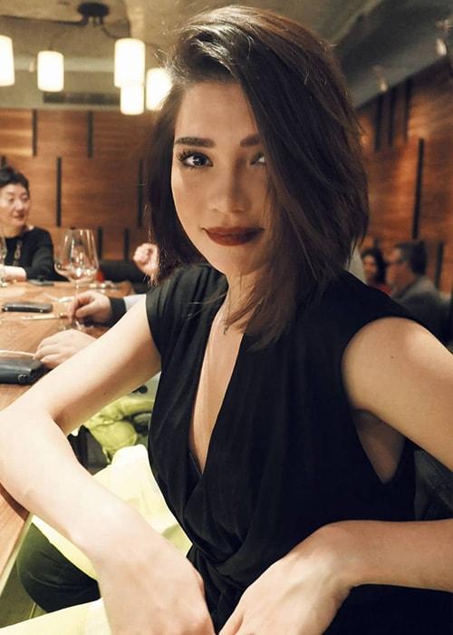 Rhian Ramos as seen on her Instagram Profile in February 2019