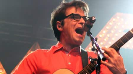Rivers Cuomo Height, Weight, Age, Body Statistics