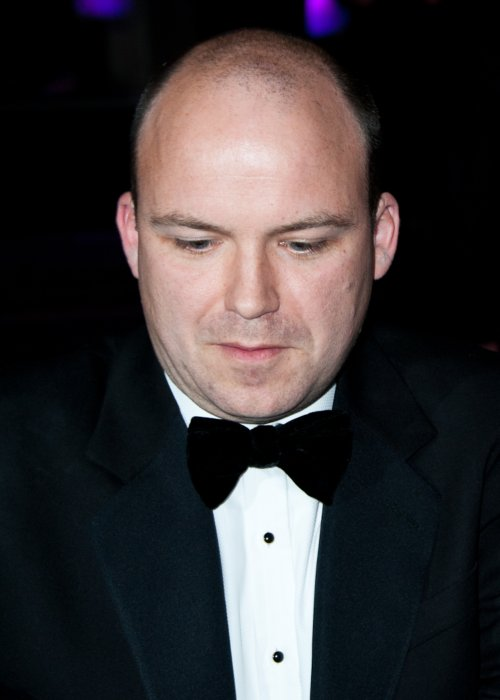 rory kinnear interview