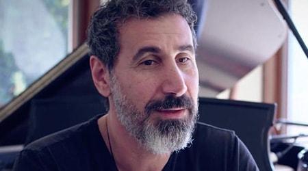 Serj Tankian Height, Weight, Age, Body Statistics