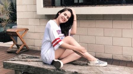 Steffi Zamora Height, Weight, Age, Body Statistics