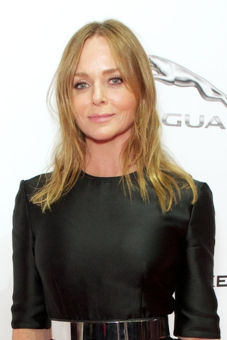Stella McCartney at an event in September 2014