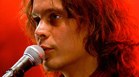 Ville Valo Height, Weight, Age, Body Statistics