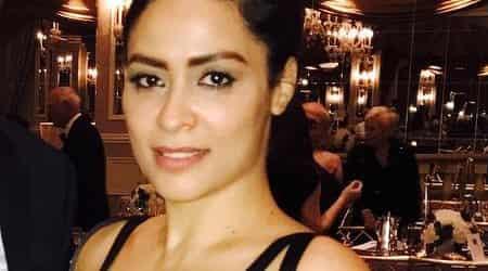 Yasmine Al Massri Height, Weight, Age, Body Statistics