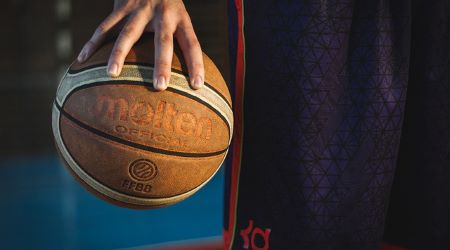 Best Foods for Basketball Players