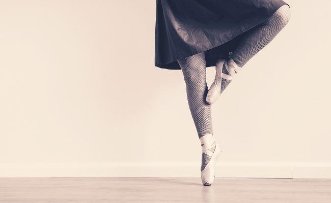 Best Foods for Dancers