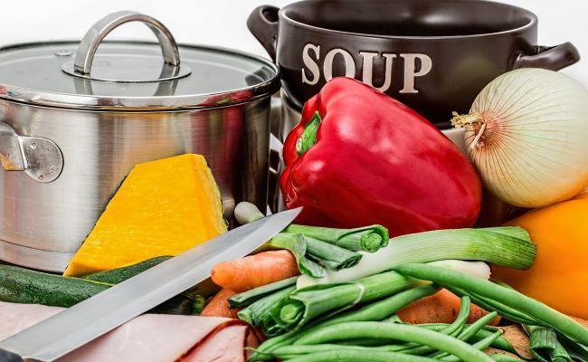 10 Best Foods That Contain Folic Acid