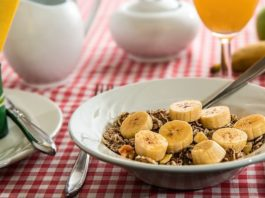Best Foods that are Rich in Fiber