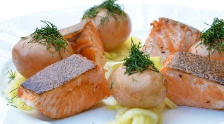 Best Foods with Vitamin B
