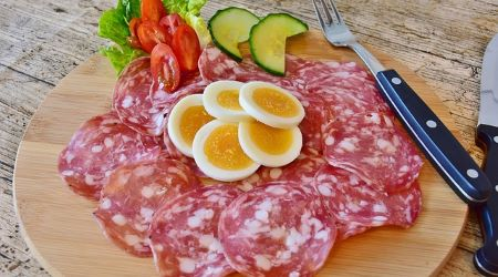 Best Foods with Vitamin B1
