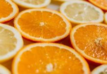 Best Foods with Vitamin C