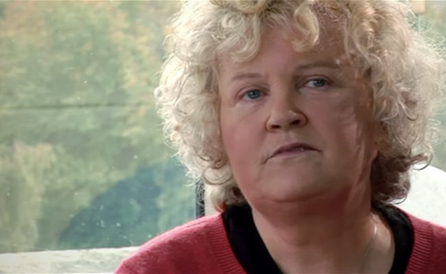 Brenda Fricker in an Interview with the RTE Player International