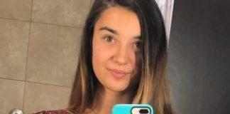 Brenna Huckaby