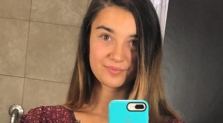Brenna Huckaby Height, Weight, Age, Body Statistics
