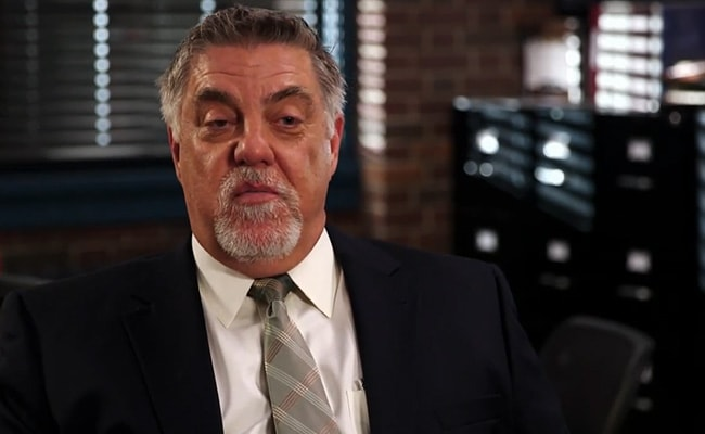 Bruce McGill in an Interview with TNT in 2014