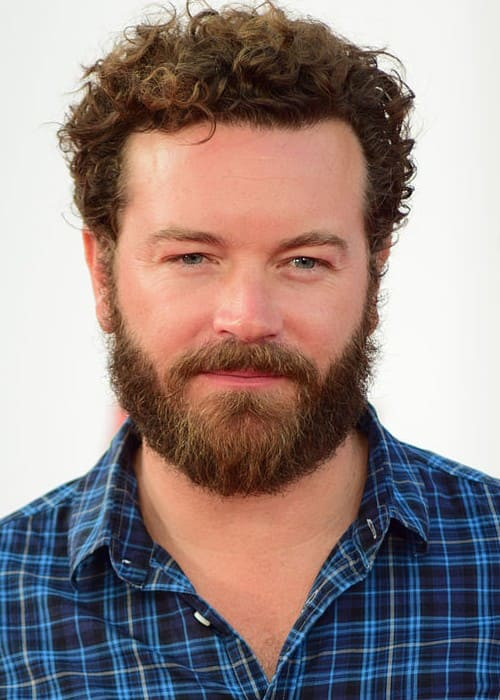 Danny Masterson at the premiere of Ant-Man in June 2015