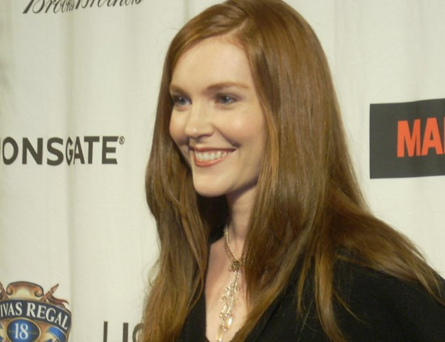 Darby Stanchfield Height Weight Age Body Statistics