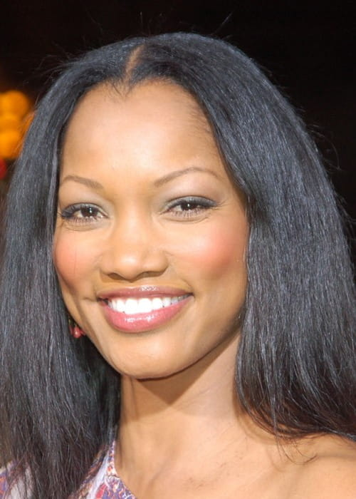 Garcelle Beauvais at the premiere for Race to Witch Mountain in March 2009