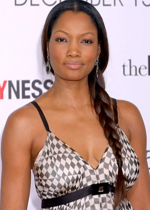Garcelle Beauvais during an event in June 2009