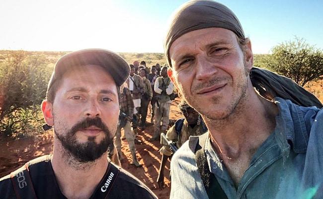 Gustaf Skarsgård in an Instagram Selfie as seen on June 2018Gustaf Skarsgård in an Instagram Selfie as seen on June 2018