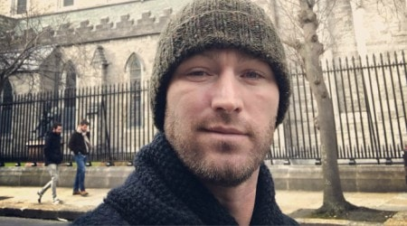 Jake McLaughlin Height, Weight, Age, Body Statistics