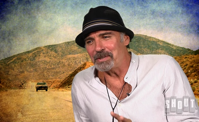 Jeff Fahey in an Interview with Scream Factory