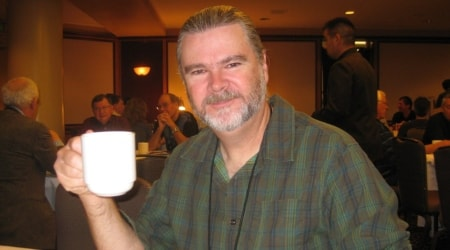 John A. Davis (Director) Height, Weight, Age, Body Statistics