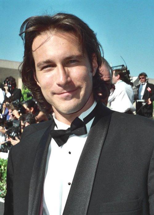 John Corbett at the 1992 Emmy Awards