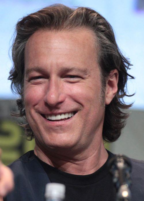 John Corbett at the 2015 San Diego Comic Con International in San Diego