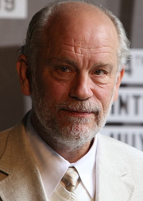 John Malkovich at 44th Karlovy Vary International Film Festival in July 2009