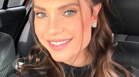 Julia Pereira Height, Weight, Age, Body Statistics