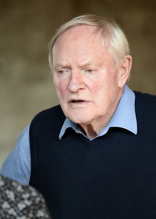 Julian Glover as seen in April 2014