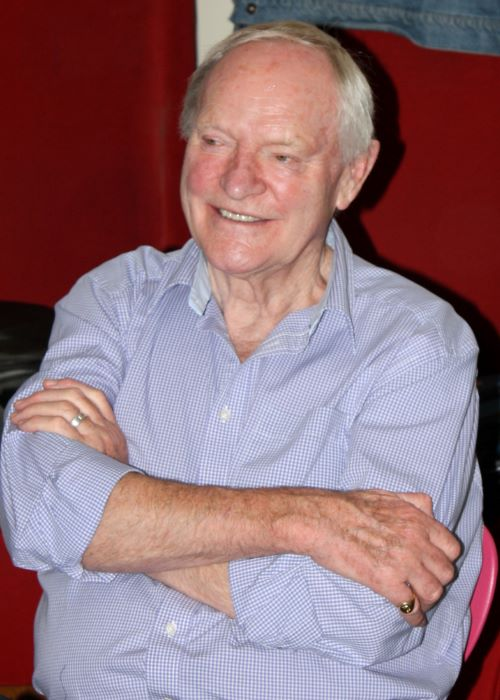 Julian Glover as seen in September 2011