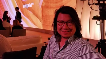 Kevin Kwan Height, Weight, Age, Body Statistics