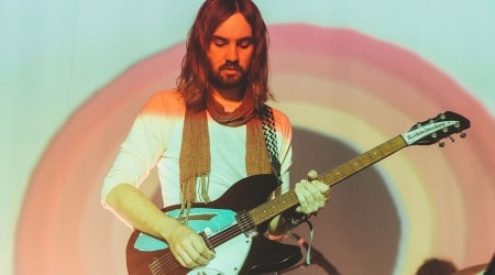 Kevin Parker (Musician) Height, Weight, Age, Body Statistics