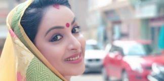 Madhusree Sharma