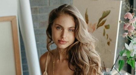 Maja Krag Height, Weight, Age, Body Statistics