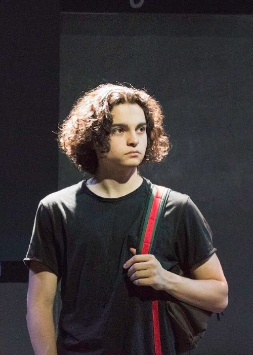 Max Burkholder Height, Weight, Age, Body Statistics ...