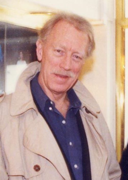Max von Sydow as seen in March 1992