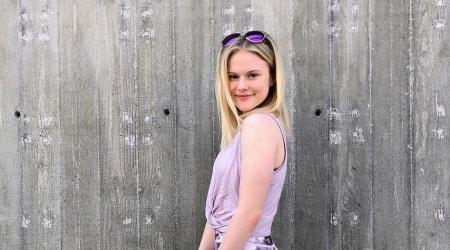 Mia Dinoto Height, Weight, Age, Body Statistics